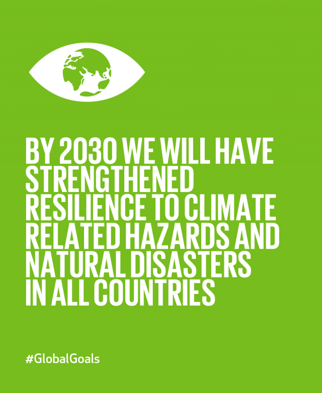 Climate Action 2013 Quote