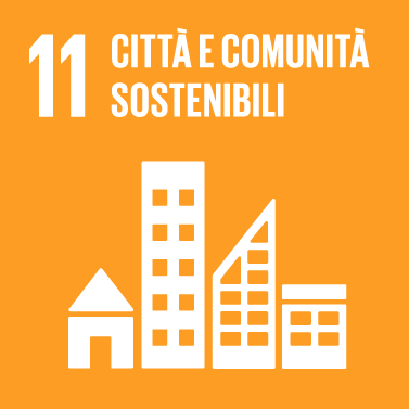 Sustainable Cities and Communities Icon