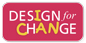 Design for Change logo