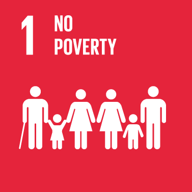 No Poverty Icon