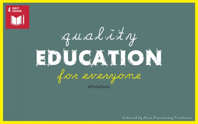 Goal 4: Quality Education   The Global Goals