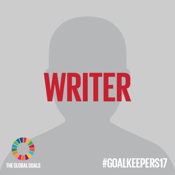 Goalkeeper avatar